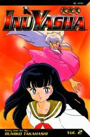 Cover of: InuYasha, Volume 2