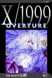 Cover of: X/1999, Vol. 2