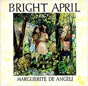 Cover of: Bright April | Marguerite De Angeli