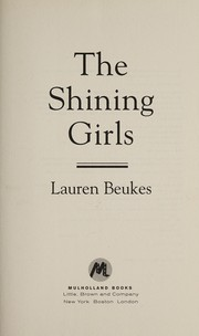 Cover of: The shining girls