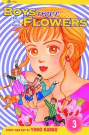 Cover of: Boys Over Flowers, Volume 3