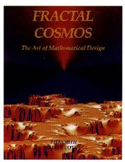 Cover of: Fractal cosmos