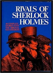 Cover of: Rivals of Sherlock Holmes