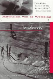 Cover of: Tumbleweed (Grijpstra & de Gier Mystery)