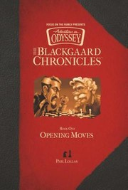 Cover of: Opening Moves |