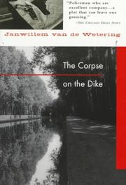 Cover of: The corpse on the dike
