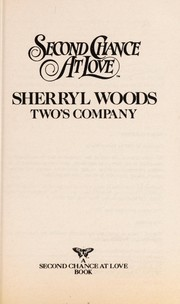 Cover of: Two's Company |
