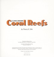 Cover of: A look around coral reefs