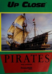 Cover of: Pirates | Harrison, Paul