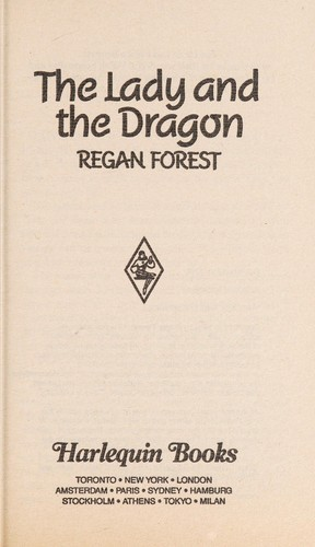 Lady And The Dragon by Regan Forest