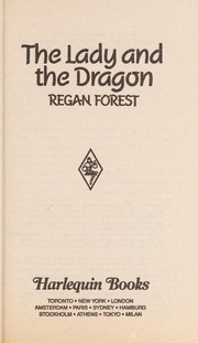 Cover of: Lady And The Dragon | Regan Forest