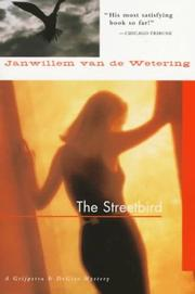 Cover of: The streetbird