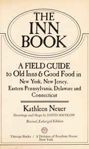 Cover of: The inn book | Kathleen Neuer