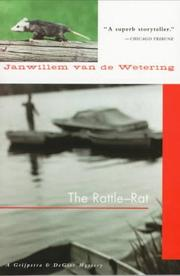 Cover of: The rattle-rat