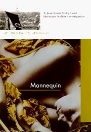 Cover of: Mannequin