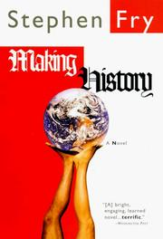 Cover of: Making history