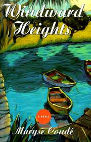 Cover of: Windward heights