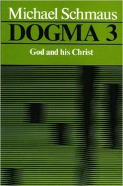 God and His Christ (Dogma)
