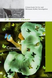 Cover of: Carousel