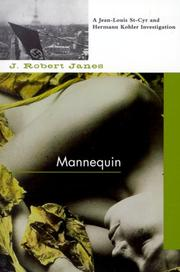 Cover of: Mannequin (St-Cyr and Kohler)