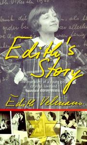 Cover of: Edith