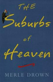 Cover of: The suburbs of heaven