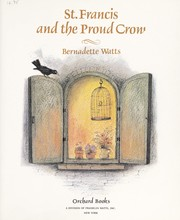 Cover of: St. Francis and the proud crow
