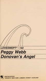 Cover of: Donovan's Angel