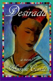 Cover of: Desirada