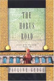 Cover of: The Horus Road