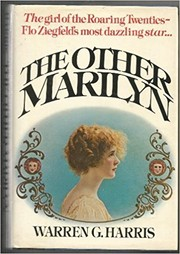 Cover of: The Other Marilyn
