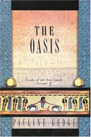 Cover of: The Oasis: Lords of the Two Lands