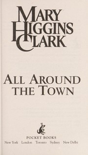 Cover of: All around the town