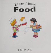Cover of: Food |