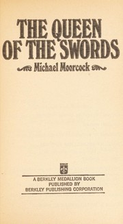 Cover of: The Queen of the Swords