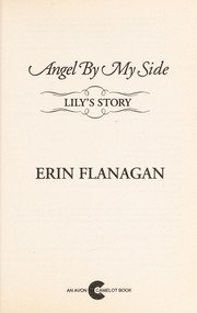 Cover of: Angel by my side | Erin Flanagan