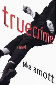 Cover of: Truecrime