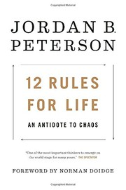 Cover of: 12 Rules for Life