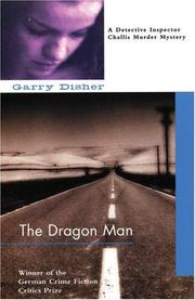 Cover of: The Dragon Man (Inspector Challis Mysteries)