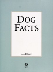 Cover of: Dog facts