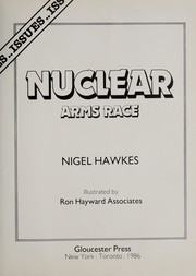 Cover of: Nuclear arms race