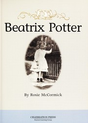 Cover of: Beatrix Potter | Rosie McCormick