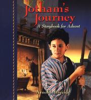 Jotham's Journey by Arnold Ytreeide