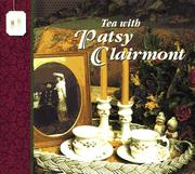 Cover of: Tea with Patsy Clairmont | Patsy Clairmont
