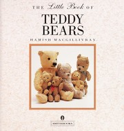 Cover of: The little book of teddy bears