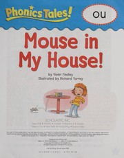 Mouse in my house!