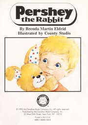 Cover of: Pershey the Rabbit (Storytime Books)
