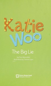Cover of: The big lie