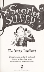 Cover of: Loony doubloon | Lucy Courtenay