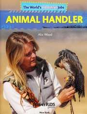 Cover of: Animal handler